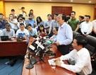 Bộ Tài nguyên - Môi trường: Chưa thể khẳng định Formosa liên quan đến thảm trạng cá chết (!?)
