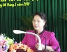 Bà Nguyễn Thị Kim Ngân: 'Chúng ta không cam chịu, không cúi đầu!'
