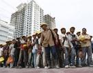 Malaysia bắt buộc công nhân nước ngoài khám sức khỏe định kỳ