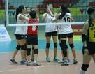Tuyển bóng chuyền nữ Việt Nam thắng dễ đối thủ từ Nhật Bản