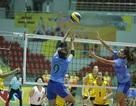Đánh bại Indonesia, tuyển nữ Việt Nam vào bán kết VTV Cup