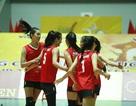Thắng dễ tuyển trẻ Trung Quốc, Việt Nam vào chung kết VTV Cup