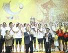 CLB Chonburi vô địch giải bóng chuyền VTV Cup 2016