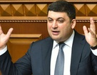 Xung quanh khoản tiền mặt khổng lồ của giới chính khách cao cấp Ukraine