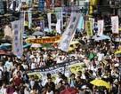 Hong Kong huy động hàng nghìn cảnh sát để ngăn chặn biểu tình