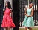Hành trình lột xác của hai ái nữ nhà Obama từ khi tới Nhà Trắng