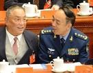 Cựu tướng Không quân Trung Quốc bị điều tra tham nhũng