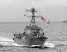 Trung Quốc lớn tiếng cảnh báo các cuộc tuần tra ở Biển Đông