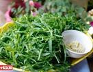 """Về Quỳnh Nhai thưởng thức món """"cỏ cố hương"""" của người Thái"""
