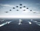 Việt Nam sẽ nhận trên 2 triệu USD trong Sáng kiến an ninh hàng hải của Mỹ