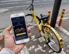 Cuộc chiến khốc liệt trên thị trường cho thuê xe đạp Trung Quốc