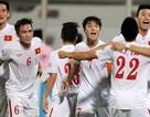 Những khoảnh khắc đẹp trong chiến thắng lịch sử của U19 Việt Nam trước Bahrain