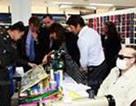 Cảnh sát Thái Lan triệt phá mạng lưới làm hộ chiếu giả