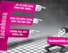 """Thua kiện vì """"ăn theo"""" Facebook"""