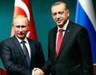 Nga và Thổ Nhĩ Kỳ bàn việc đền bù trong vụ bắn hạ máy bay Su-24