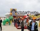 Jetstar Pacific bán 20.000 vé máy bay giá 49 nghìn đồng/chặng