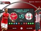 Arsenal - Southampton: Câu hỏi về bản lĩnh