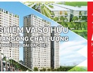 Cơ hội trải nghiệm và sở hữu không gian sống chất lượng tại Kiến Á Home Expo 2016
