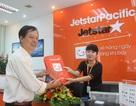 Jetstar Pacific mở thêm phòng vé giá rẻ tại Hà Nội