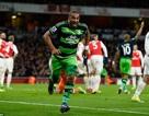 Arsenal lại ôm hận trước Swansea ngay tại sân nhà