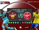 West Ham - Arsenal: Bước ngoặt định mệnh