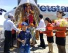 Jetstar Pacific bán vé máy bay cuối tuần chỉ 89 nghìn đồng/chặng