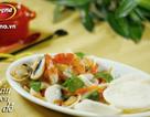 Cân bằng ngũ hành trong món ăn Việt giúp tăng cường sức khỏe