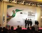 Thống đốc Lê Minh Hưng kêu gọi nước ngoài tham gia tái cơ cấu ngân hàng Việt
