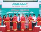 Hà Nội: ABBank khai trương phòng giao dịch Trung Yên