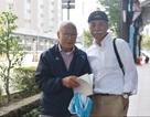 """Hai """"người cha"""" đáng kính của DHS Việt tại Kanazawa"""
