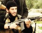 Thủ lĩnh IS phụ trách các vụ tấn công ở nước ngoài đã bị tiêu diệt
