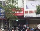 Điều tra nghi án cướp ngân hàng giữa ban ngày ở Hà Nội