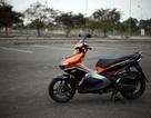 Honda Việt Nam giới thiệu xe Air Blade 125cc hoàn toàn mới