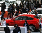 Thị trường ô tô Thái Lan có thể khởi sắc trong năm 2017
