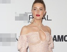 Vợ cũ Johnny Depp bất ngờ tái xuất