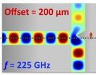 Thiết bị bức xạ sóng cho phép truyền dữ liệu đi nhanh gấp hơn 100 lần