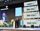 Vietcombank kỷ niệm 10 năm thành lập 8 chi nhánh