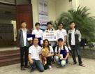 ĐH FPT vào top trường giành giải cao nhất cuộc thi lập trình Samsung