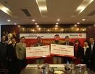 Hai người đến từ Thái Bình và Bến Tre chia nhau 159 tỷ đồng giải độc đắc