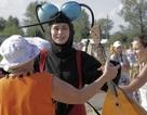Lễ hội... muỗi thường niên ở Nga