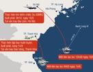 Hành trình tìm kiếm 11 người lính trong 2 vụ tai nạn máy bay quân sự