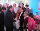 Rà soát các hộ nguy cơ thiếu đói dịp Tết Đinh Dậu và giáp hạt đầu năm 2017