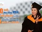 FSB dành 3 tỷ đồng học bổng MBA tặng những người có tố chất lãnh đạo nổi trội