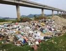 Nghệ An: Rác thải ồ ạt tấn công, sông Lam kêu cứu!