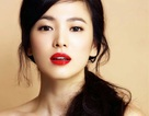 Song Hye Kyo bức xúc vì bị sử dụng ảnh quảng cáo trái phép