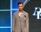 Vải Huddersfield Cloth may suit cho quý ông Kingsman xuất hiện tại VIFW Hà Nội