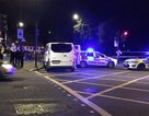 Tấn công bằng dao nghi là khủng bố giữa London, ít nhất 1 người chết