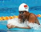 Phá kỷ lục SEA Games, Ánh Viên vẫn không vượt qua vòng loại Olympic 2016