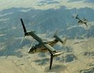 """Mỹ """"chắp thêm cánh"""" cho MV-22, chế tạo máy bay cánh quạt nghiêng mới"""