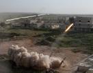 Quân nổi dậy nã súng cối làm gần 200 người Syria thương vong tại Aleppo